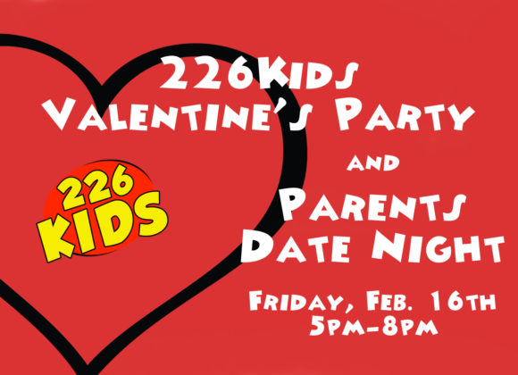 226kids Valentines Party And Parents Date Night   Valentine Date